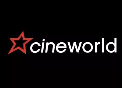Cineworld Cinema Ticket Adult E-Voucher Code 10 mins Fast Delivery