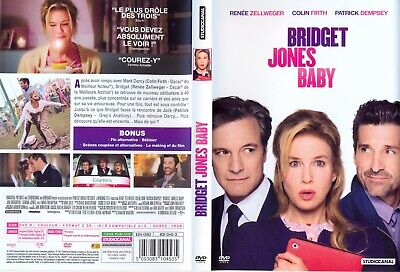 [Dvd]  Bridget Jones Baby - Neuf Sous Blister