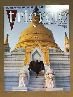 TRICYCLE The Buddhist Review Magazine Fall 2006