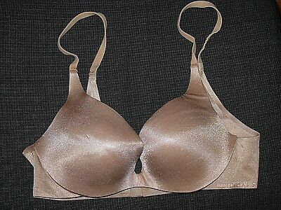 f395c20014 LOT OF 2 Victorias Secret Ladies Size 34A Bra Brassiere Push Up ...