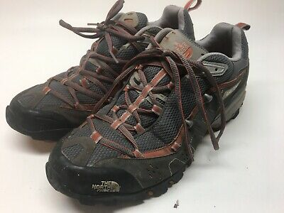 4faa7930c THE NORTH FACE Ultra 104 Gore-Tex XCR Trail-Running Shoes Men's size 11.5