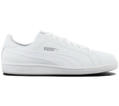a07a8ebbb72e Puma Smash Buck Men s Sneakers Shoes Leisure White Sneakers 356753-24 New