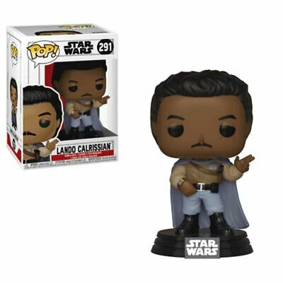 Funko POP! Star Wars Return of the Jedi: General Lando Calrissian