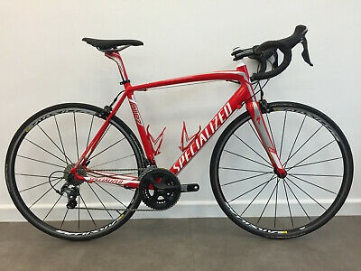 SPECIALIZED ALLEZ EXPERT Rim Brake Road Bike Custom Build 56cm S-Works  Component