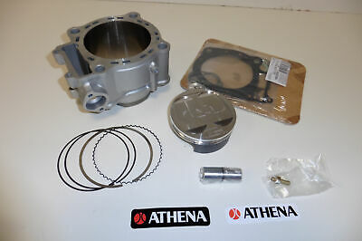 ATHENA ZYLINDER KIT Big Bore Kit Yamaha YZ 125 Suzuki RM 125