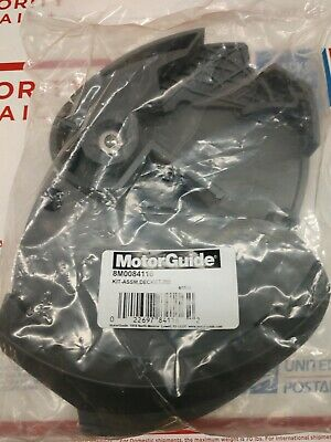 MotorGuide 8M0084116 Kit-Assm Decket, Xi5.  New in original packaging