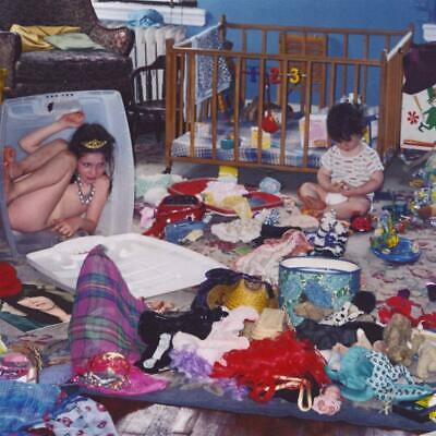 Sharon Van Etten -  Remind Me Tomorrow  CD