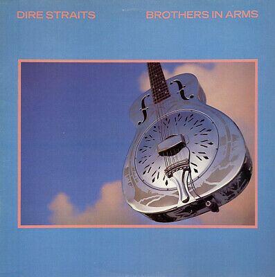 CD - Dire Straits - Brothers In Arms - (ROCK) - 1996
