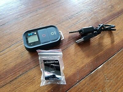 GoPro Wifi Remote Control WiFi for GoPro Hero 3/3+/4/5/6/Session