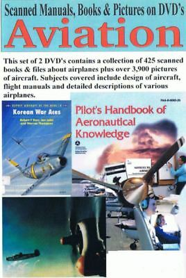 Aviation Book Resource over 420
