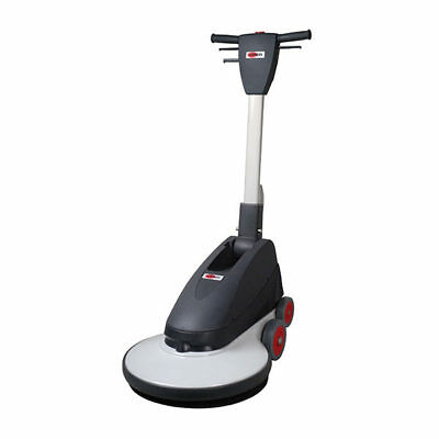 [Demo] Viper DR1500H Walk Behind Ultra High Speed(UHS) Electric Burnisher Buffer