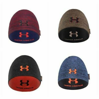 Street Beanie Tactical Stealth Stocking Under Armour Cap Hiking Cuffed Knit  Hats 25e4b73514bf