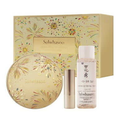 Sulwhasoo Celebration of Festive5 Holiday Collection Perfecting Cushion EX #23