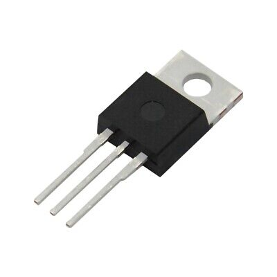 IXCP10M45S Integrated circuit PMIC current regulator TO220AB  IXYS