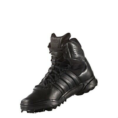 Adidas Public Authority Boots GSG 9.7 Adult Mens Black Police Combat Shoes UK EU