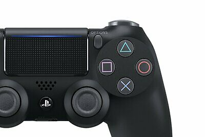 Controller Dualshock Sony V2 Ps4 Playstation 4 Nuovo Nero Wireless
