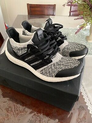36ba72580a3 Adidas Ultra Boost SNS X Social Status Size 9.5with Original Box and Extra  Laces