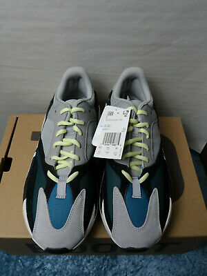 0d408ea73 Adidas Yeezy Wave Runner Boost 700 (Solid Grey) - New - 100% Authentic