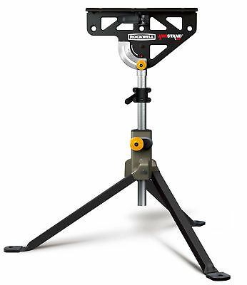 Rockwell RK9034 Jawstand XP Portable Work Support