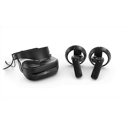 Lenovo Explorer VR Brille Display  + Controller