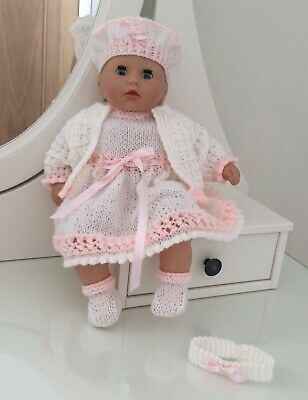my first baby annabell  Clothes Outfit 36cm