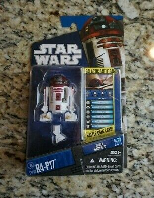 R4-P17 Droid STAR WARS The Clone Wars MOC CW30