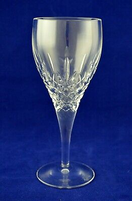 """Royal Doulton Crystal """"DORCHESTER"""" Wine Glass - 19cms (7-1/2"""") Tall"""