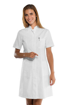 Medical Gown Dentist Isacco Wrist in Jersey 100/% Cotton Dentist Shirts 歯科医シャツ