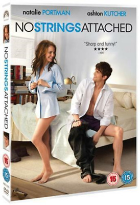 No Strings Attached (DVD 2011) Kevin Kline