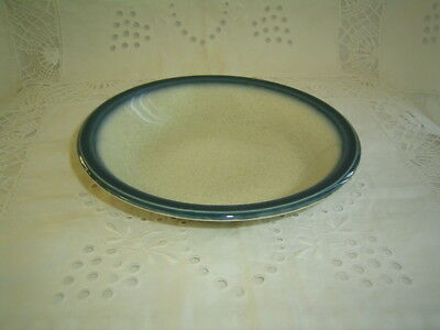"""Wedgwood Blue Pacific Rimmed Cereal / Soup Bowl 7.1/4"""""""