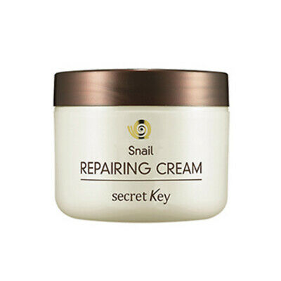 SECRETKEY Snail Repairing Anti-aging Cream 50ml / Korea Cosmetics