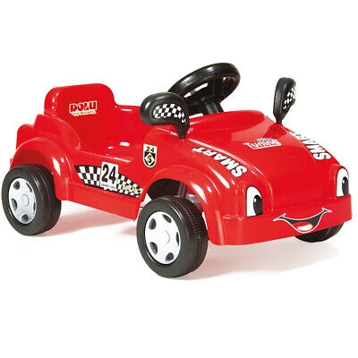 Dolu My First Pedal Car Red