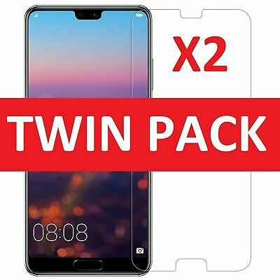 For Huawei P20 Pro Lite Smart Premium Protection Tempered Glass Screen Protector