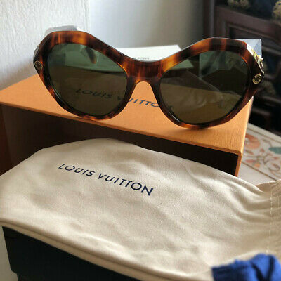 111fb222b94f LOUIS VUITTON UNISEX Sunglasses Authentic   Rare from Paris France ...