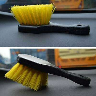 Auto Truck Tire Washing Brush Clean Brush Home Carpet Cleaning Tool