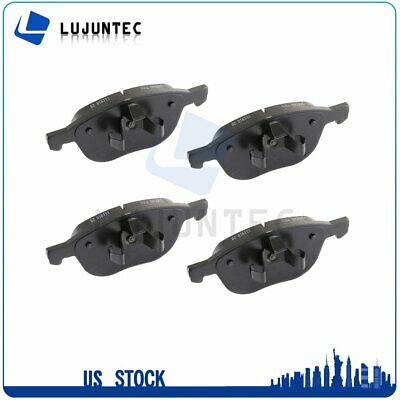 2013 2014 For Ford Escape Front Ceramic Brake Pads