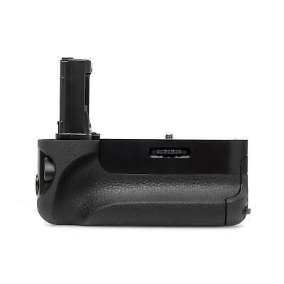Sony VG-C1EM Vertical Battery Grip for a7, a7R, a7S, Boxed
