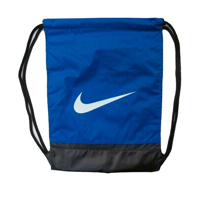 9663e85129 Nike Brasilia Gymsack Black white Drawstring Bag Backpack Gym Sack Ba5338  New.  17.99 Buy It Now 19d 17h. See Details. Nike Brasilia Gym Sack