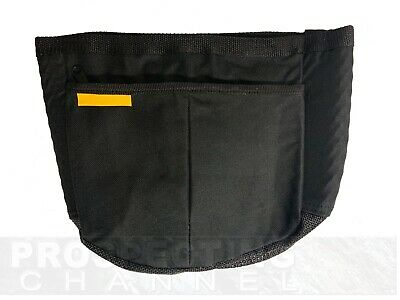 Metal Detecting Detector TREASURE FINDS CARRY BELT POUCH BAG PACK
