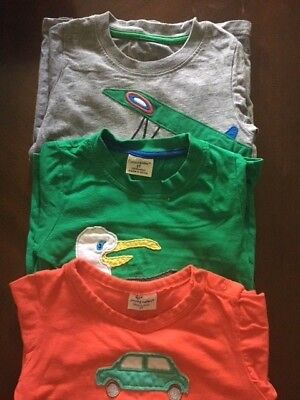 Boys size 2T pullover shirts  Jumping Meters OR  funnygame