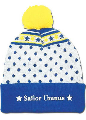 76731d7330a NEW  SAILOR MOON  Luna P Black Moon Beanie by GE Animation -  23.65 ...