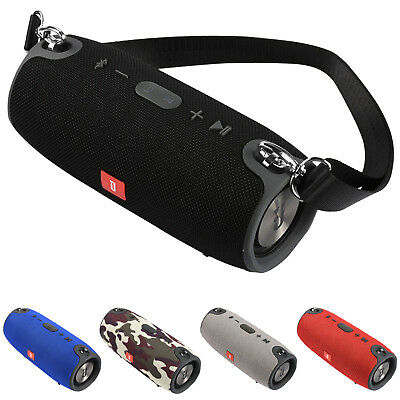 Bluetooth Speaker HD Stereo Sounds for Outdoor Driver Car Music Player iphone LG