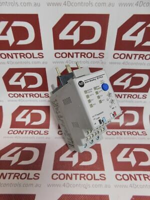 Allen Bradley 193-EC3ZZ Panel Mount Device for use with External CT - Used - ...