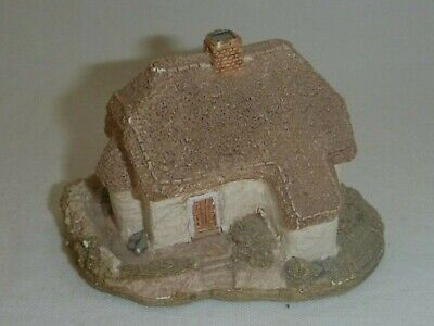 Lilliput Lane - Clever Cottage