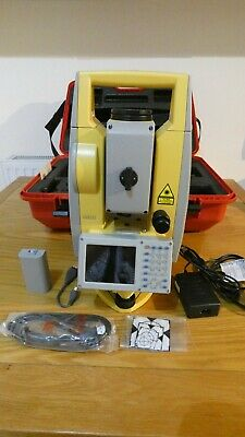 south N7 total station in immaculate condition virtually brand new.