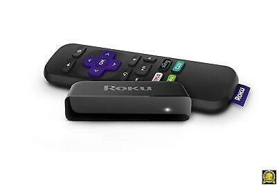 Roku Express  X more powerful HD Streaming includes HDMI cable By BC
