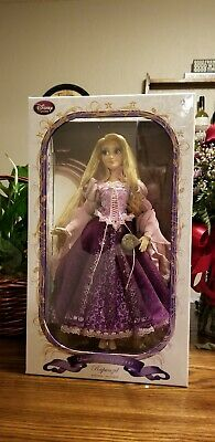 Disney Store Tangled Princess Repunzel Limited Edition(5000) LE Doll New In Box