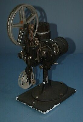 Vintage BELL & HOWELL Filmo Cine Projector 57-RT Includes Fitted Carry Case