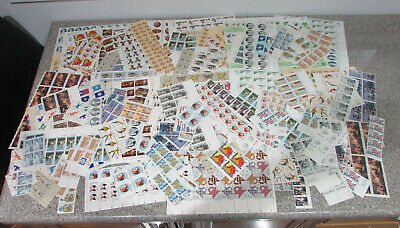 Mint US discount postage stamps 13c, $250+ face value