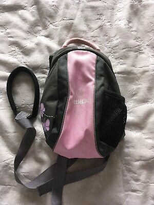 Little Life Toddler Backpack With Reins